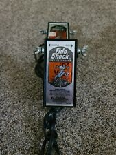New listing (2) Fido-Shock Pet Deterrent Electric Fence Controller Ss-700 Fi-Shock Inc.