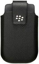 Blackberry Black Holster Pouch Case 8520/9300/9700/9780 HDW-31350-001