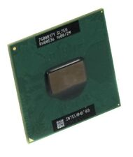 CPU INTEL PENTIUM M SL7EG 1.6GHz S478 L2 Caché 2mb