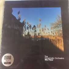 The Cinematic Orchestra - Ma Fleur (2007) MINT Ltd Vinyl LP Box (out of print)