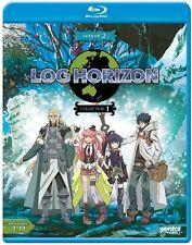 Log Horizon 2 Collection 1 DVD