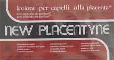 Linea Italiana New Placentyne lozione per capelli alla placenta 12 fiale da 10ml