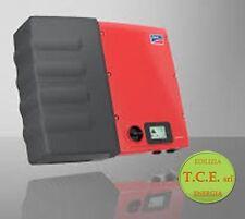 SMA Kit Smart Energy 5000 inverter con batteria storage accumulo x fotovoltaico