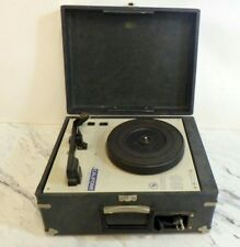 Califone 1010AV 3 Speed Record Player Turntable, Powers On -- Price Reduced !!
