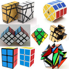 Professional Irregular Magic Cube Speed Twist Puzzle Classic Brain Game Toy Gift