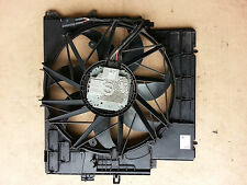 COOLING HOUSING Engine Cooling Fan Assembly BMW X3 F25 2.0 D 17427601176 M149991
