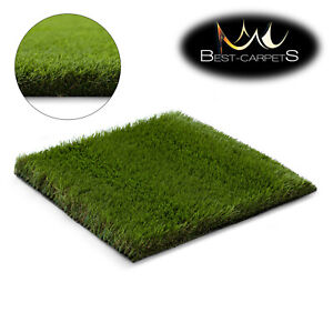 "Artificial Lawn ""ETILE"" Green Grass, Cheap Wiper, Turf Garden Quality durable"