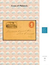 Gems of Philately (2020) - Schuyler Rumsey Auction Catalog