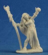 Reaper Bones 77210 Sarah The Seeress