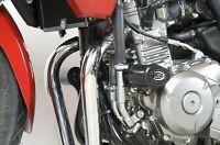R&G Crash Protectors - Aero Style for Suzuki Inazuma 250 2013