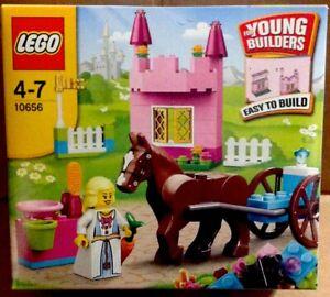 c LEGO 10656 - Principessa - My first Princess (scatola nuova, mai aperta)