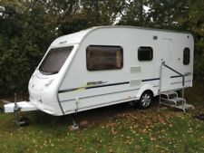 1 Axles with Awning Campers, Caravans & Motorhomes