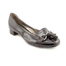Karen Scott Maisie Women's Loafer Shoes  Color Black Size 10 M