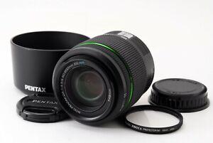 SMC PENTAX DA 50-200mm f/4-5.6 ED WR Zoom K Mount from Japan [Near Mint] #102A