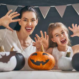 Halloween Vampire Denture Muzzle Braces Cosplay Makeup Props Party Decoration&
