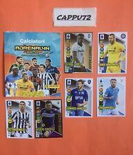 CARDS BASE MANCOLISTA ADRENALYN XL 2021-2022  PANINI DA 1 A 180