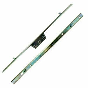 Offset Espag UPVC Window Lock Gearbox Mechanism 14mm U Rail 20mm BSet Avocet WMS
