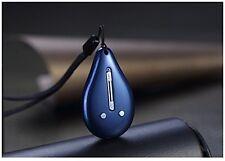 4GB Pendant Audio/Sound/Voice Recorder Digital HD Mini Sound Music Player