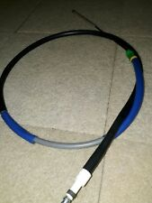 citreon xsara hatch back left rear hand brake cable