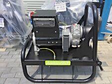 FOGO Zapfwellengenerator AVR Traktor Stromerzeuger 27 kVA 1x 400V + 2x 230V IP23
