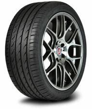 1 New Delinte Dh2  - P235/40r19 Tires 2354019 235 40 19