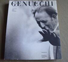 Giovanni Genucchi - Cercare una visione - Claudio Guarda & Giorgio Orelli 1994