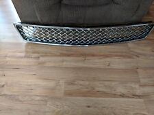 2007-2014 Chevy Suburban Tahoe Avalanche Lower Grille 15944326