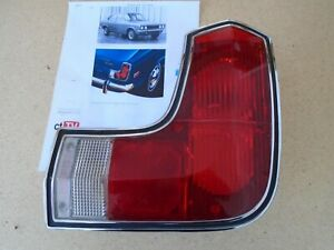 NOS 1971-73 PLYMOUTH CRICKET TAIL LAMP , RIGHT SIDE #56245, ALSO HILLMAN AVENGER