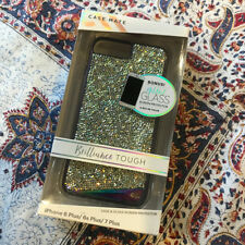 Genuine Case-Mate For iPhone 7 PLUS & 6 PLUS 6s PLUS Case Brilliance Tough Green