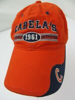 Cabela's Foremost Outfitters 1961 Adjustable Adult Cap Hat