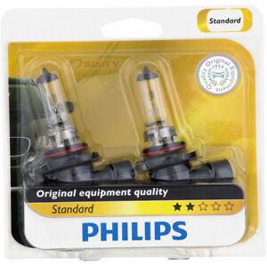 Philips Low Beam Headlight Bulb for Toyota 4Runner Avalon Camry Celica ra