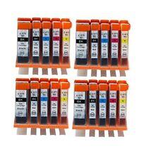20 NON-OEM INK CARTRIDGE CANON PGI-270XL CLI-271XL PIXMA MG5720 TS9020 TS8020