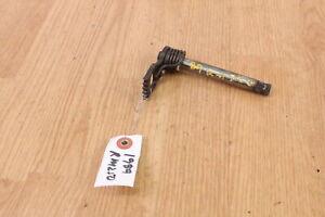 1989 SUZUKI RM250 RM 250 Shift Lever / Shifter