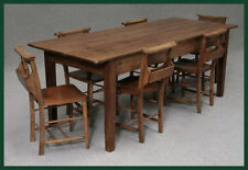 Pine Original Pre-Victorian Tables (Pre-1837)