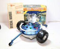 JR21 Project Sword Moon Prospector In Its Original Box - Near Mint Rare