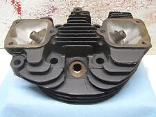 Harley NOS Rear Cylinder Head OEM 16684-71 - Fits: '71-72 Sportster XL