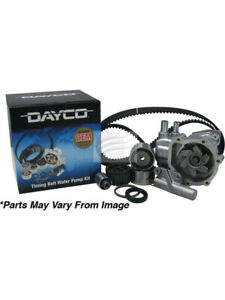 Dayco Timing Belt Kit Inc Water pump Ford Mazda Courier B2500 E2500 Wl(KTBA193P)