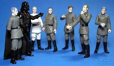 STAR WARS SUPER ULTRA RARE USA EXCLUSIVE LOOSE DEATH STAR BRIEFING ROOM MINT.C10