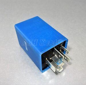 622-Chevrolet Daewoo (95-13) 6 Blade (Pin) Blue Relay DECO 96342838 12V