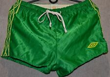 Chelsea FC 1977-1981 Away Umbro Shorts Size 28 Very Rare Vintage