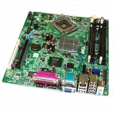 DELL OPTIPLEX 760 SFF SMALL FORM FACTOR MOTHERBOARD