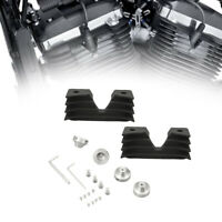 Colony 6-Pk Exhaust Studs /& Nuts for 1984-15 Harley Big Twin /& 1986-15 Sportster