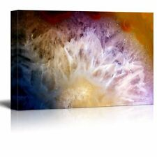 "Canvas Wall Art - Giclee Print Gallery Wrap Modern Home Decor - 24"" x 36"""