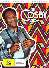 The Cosby Show (DVD, 2014, 26-Disc Set) - Region 4