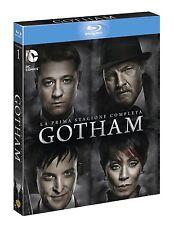 Gotham - Prima Stagione in 4 BLU RAY
