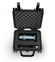 Custom Microphone Case for Blue Yeti Nano Microphone and Accessories - CASE ONLY