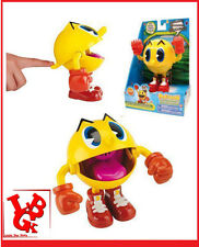 PAC MAN SONORE and the Ghostly Adventures Action Figure 15 Cm Bandai # NEUF #