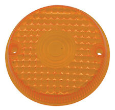 Chris Products - DK2A - Turn Signal Lens, Amber/Replaces 23048-013 & 23048-1001`