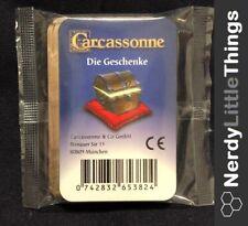 Carcassonne - Die Geschenke - Promo Erweiterung - Neu & OVP