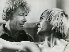 PETER O'TOOLE STEVE  RAILSBACK THE STUNT MAN 1980 VINTAGE PHOTO ORIGINAL